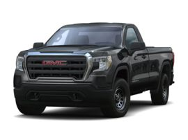 2020 GMC Sierra 1500 Base 4x2 Regular Cab 8 ft. box 139.6 in. WB