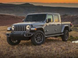 News Sayonara Scrambler Jeep Gladiator Name Allegedly Leaks Online