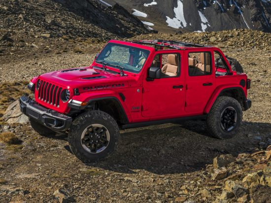 2020 Jeep Wrangler Unlimited, Buy A 2020 Jeep Wrangler ...