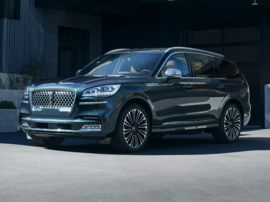 2020 Lincoln Aviator Black Label AWD