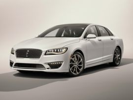 2020 Lincoln MKZ Standard 4dr Front-wheel Drive Sedan