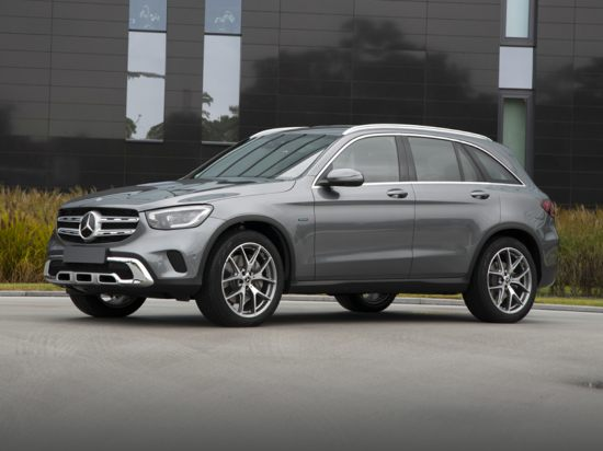 2020 Mercedes-Benz GLC 350e