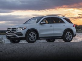 2020 Mercedes-Benz GLE 580 Base GLE 580 4dr All-wheel Drive 4MATIC