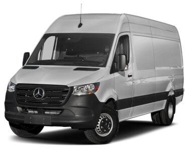Mercedes Van Price >> 2020 Mercedes Benz Sprinter 3500 Price Cost And Msrp Data