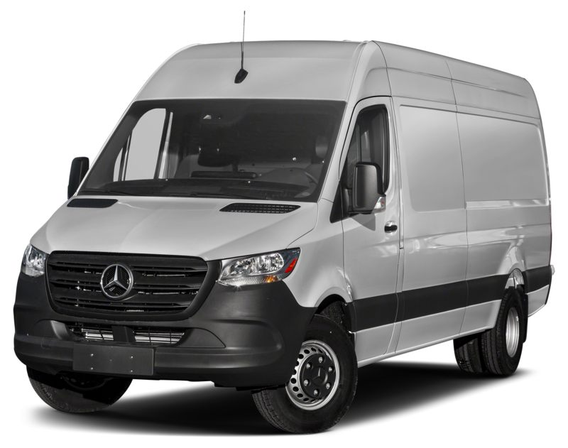 2020 Mercedes-Benz Sprinter 3500