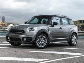2020 MINI E Countryman