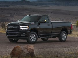 2020 RAM 3500 Tradesman 4x2 Regular Cab 140 in. WB