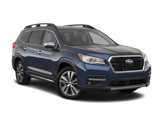 2020 Subaru Ascent Base 8-Passenger