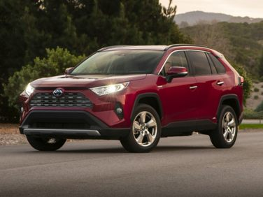 2020 Toyota Rav4 Hybrid Exterior Paint Colors And Interior Trim