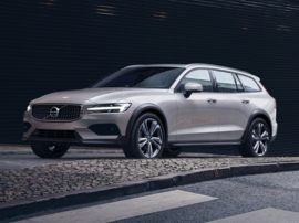 2020 Volvo V60 Cross Country T5 4dr All-wheel Drive Wagon