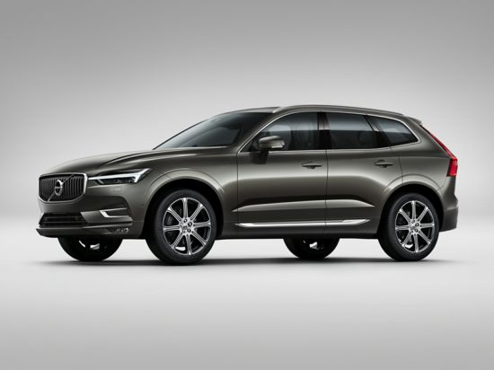 2020 Volvo XC60 T5 Inscription AWD