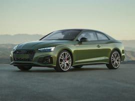 build a 2021 audi a5 - quattro coupe | autobytel