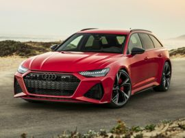 2021 Audi RS 6 Avant 4.0T 4dr All-wheel Drive quattro Wagon