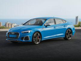build a 2021 audi s5 - quattro sportback | autobytel