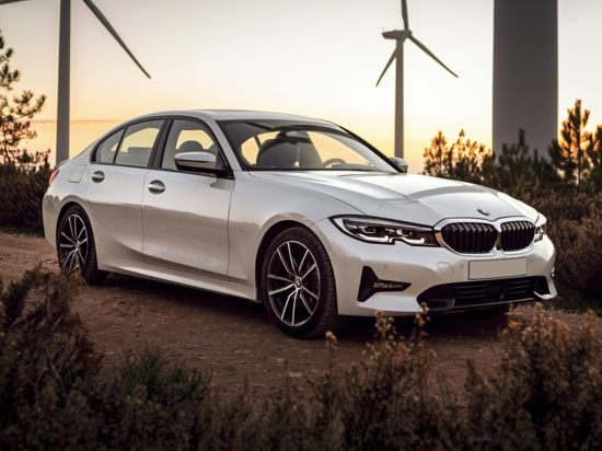 2021 bmw 330e models, trims, information, and details