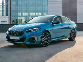 2021 BMW M235 Gran Coupe