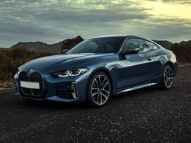 2021 BMW M440 i xDrive 2dr All-wheel Drive Coupe