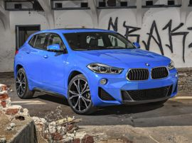 2021 BMW X2 sDrive28i 4dr Front-wheel Drive Sports Activity Coupe