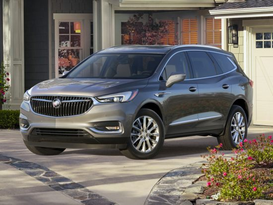 2021 Buick Enclave Essence FWD w/1SD