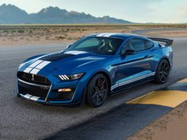 2021 Ford Shelby GT500