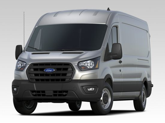 2021 Ford Transit-250 Crew RWD Low Roof
