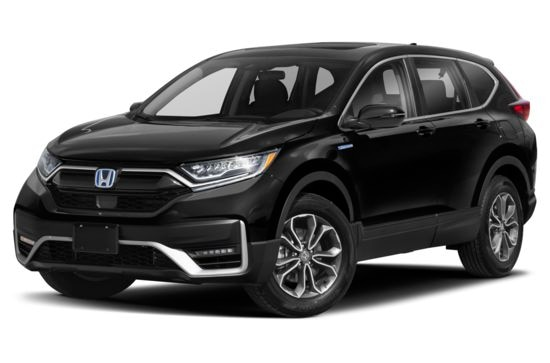 2021 honda cr-v hybrid models, trims, information, and