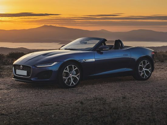 2021 Jaguar F-TYPE, Buy A 2021 Jaguar F-TYPE | Autobytel.com