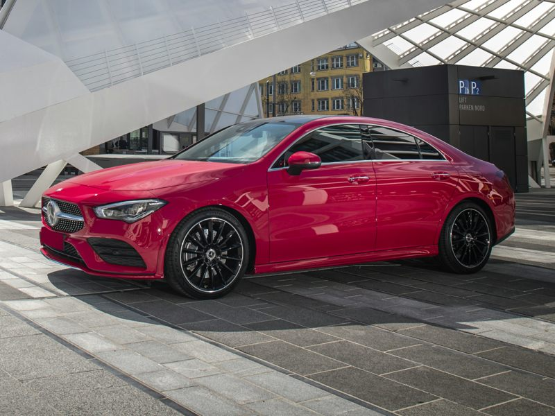 new mercedesbenz cla 250 pictures new mercedesbenz cla