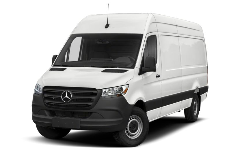 2021 Mercedes-Benz Sprinter 2500