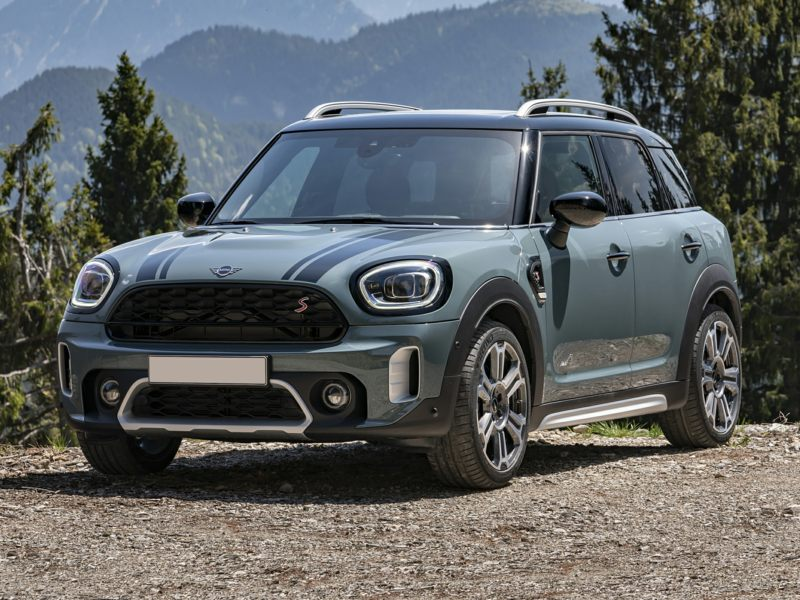 2022 MINI Countryman