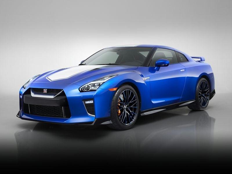 New Nissan Sports Cars Pictures New Nissan Sports Cars Pics Autobytel Com