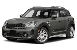 2022 MINI SE Countryman