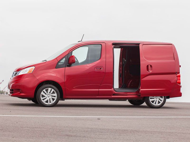 10 Best Cargo Vans Autobytel Com