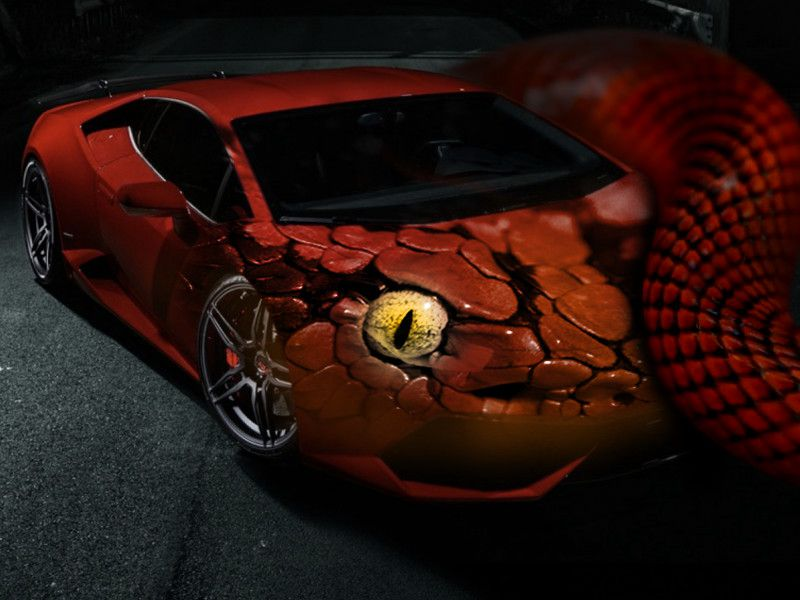 8 Best Halloween Costumes For Your Car Autobytel Com