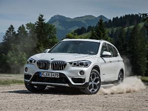 10 BMW X1 Competitors to Consider