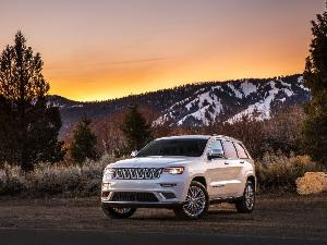 10 Best Luxury SUVs for the Snow