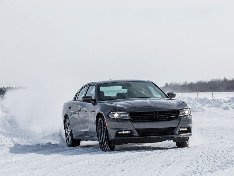 Best Sedans For Snow Autobytel Com