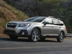 10 Reasons the 2018 Subaru Outback is the AutoWeb Buyer's Choice Best Wagon
