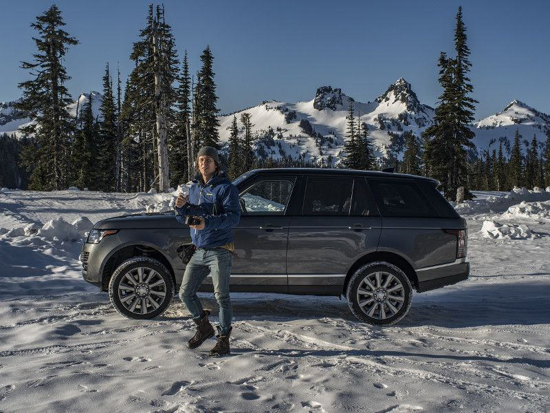10 best suvs for skiing. Black Bedroom Furniture Sets. Home Design Ideas