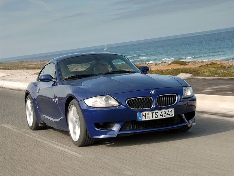 BMW Z4 M (first Generation, 2003u20132008)