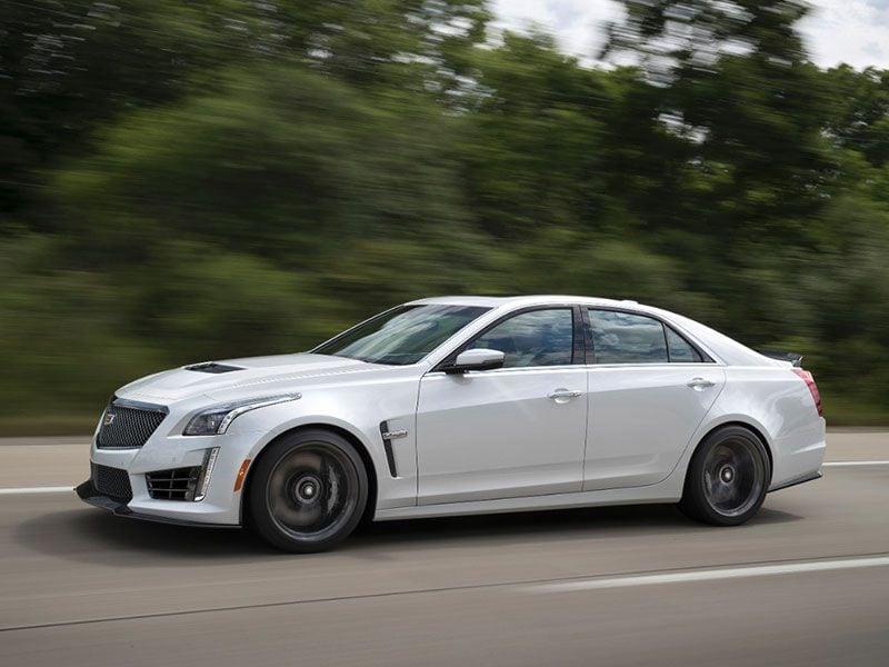 10 Best Luxury Sport Sedans | Autobytel.com