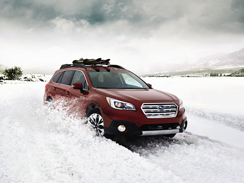 Used All Wheel Drive Cars >> Best Used All Wheel Drive Cars For Winter Driving