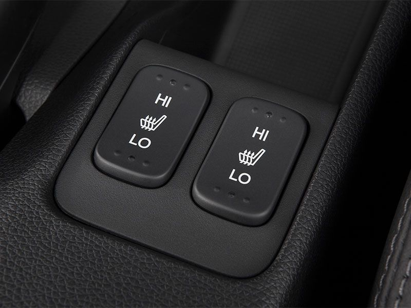 10 Best Cheap Cars With Heated Seats