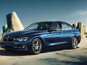 10 BMW 3-Series Competitors to Consider