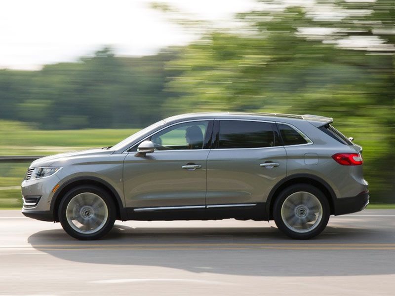 The 10 Quietest Suvs Autobytel Com