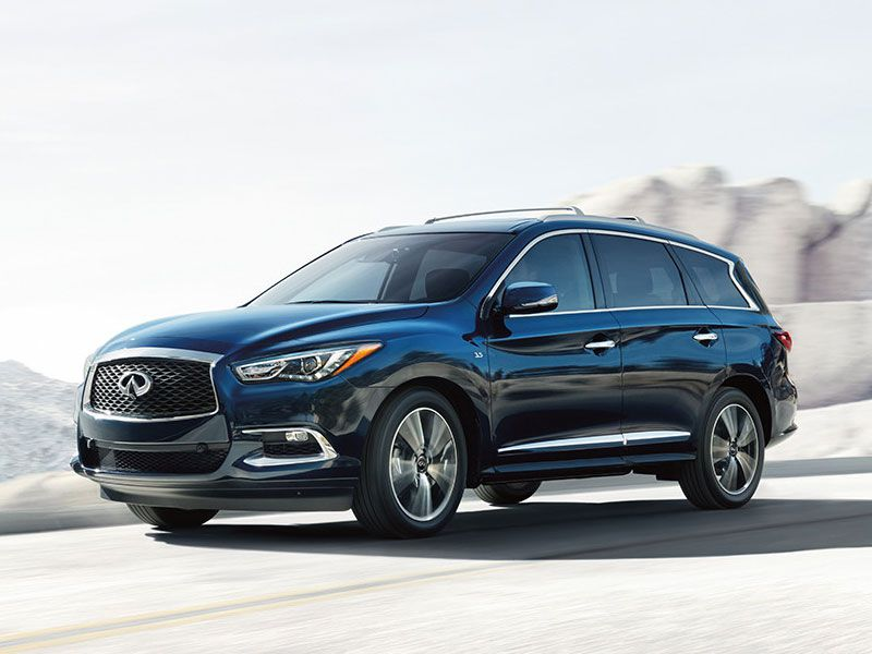 10 Reasons the 2017 Infiniti QX60 Wins Autobytel Buyer
