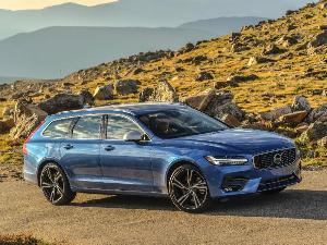 The Best Luxury Station Wagons for 2019