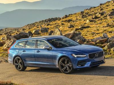 The Best Luxury Station Wagons For 2019 Autobytel Com