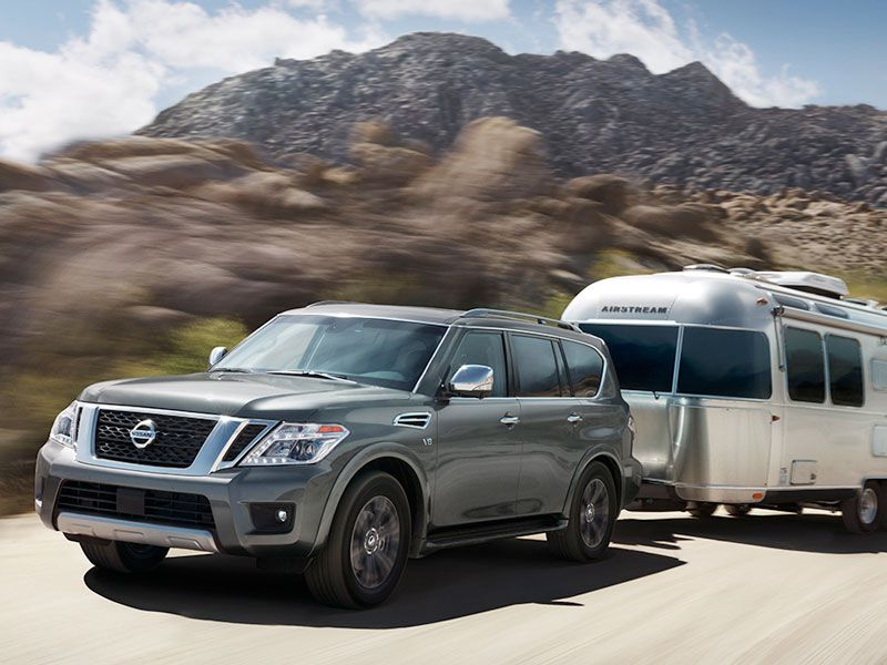 10 best suvs with a tow package. Black Bedroom Furniture Sets. Home Design Ideas