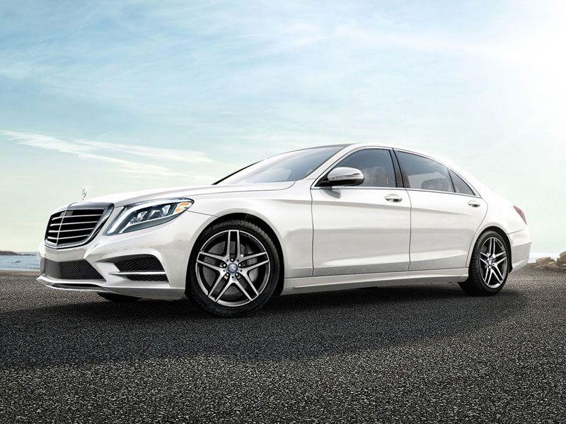 Luxury Vehicle: 10 Best High End Used Cars